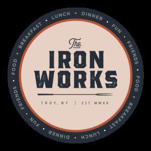 The Iron Works, Troy . NY